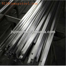 Polishing/Mirror/Pickled/Hairline finish Type 310 stainless steel flat