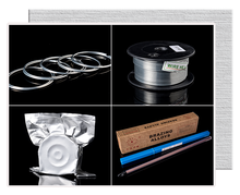 Refrigeration Industry flux core welding wire manufacturers
