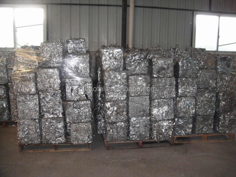 2015 Aluminum Scrap 6063 for Sale