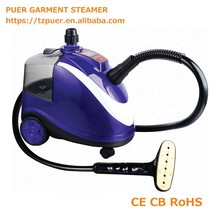 Professional vertical garment steamer hanging clothes steam iron