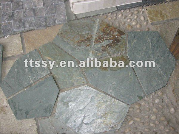 Chinese natural flagstone slate