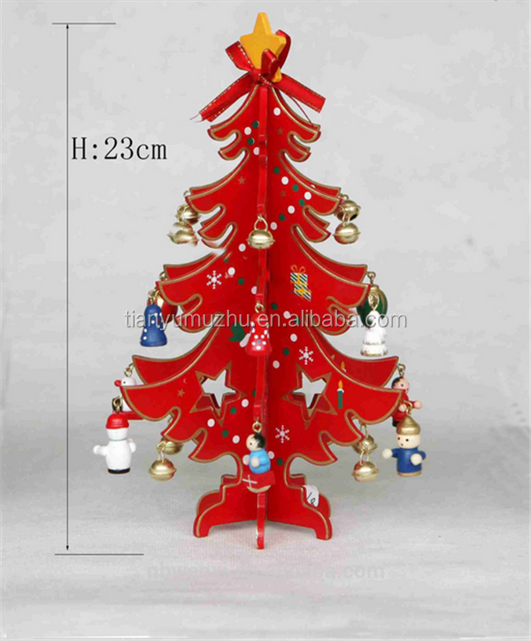 New Design for 2016 Hanging Christmas Decoration and Ornaments of Drawing Toy