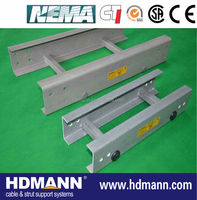 Outdoor heavy duty FRP cable ladder tray OEM supplier