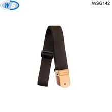 customized design personalised nylon bass guitar strap for Musical Instruments Stringed Instruments