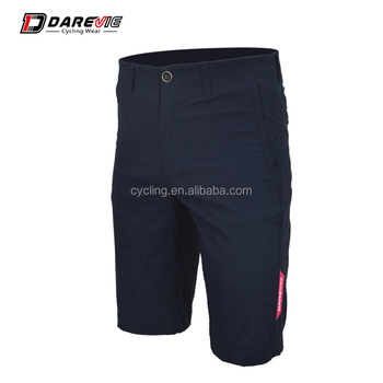 Light-weight shorts designed for city riding cycling shorts