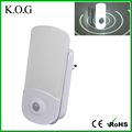 Rechargeable Led Motion Sensor Night Light