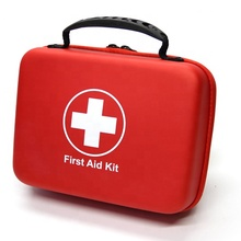 Multifunction EVA storage first-aid kits for tools