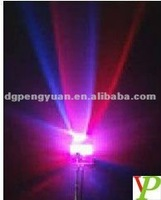 RGB fast flashing led diode