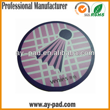 AY China Factory Promotional Items Eva Foam Cheap Promotional Mouse Pad