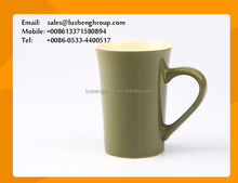 China cheap different shape coffee mugs With Long-term Service
