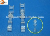 WINDOW BLINDS PLASTIC CLIP / BLINDS PARTS / VALANCE CLIPS