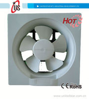 in-out air 6inch/8inch/10inch/12inch exhaust fan ventilating fan miami carey exhaust fan parts for air clear use