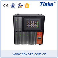 Centralized temperature control injection mold temperature controller with 7'' inches touch screen