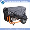 100% Polyester with Water-resistantbacking Rain Generator Covers
