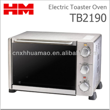 30L 1500W Portable Electric Oven, Convection Oven