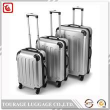 China decent travel custom luggage factory , trolly bag suitcase sets