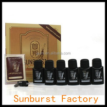 Sunburst Hair Sets Top quality guaranteed & cheap factory manufacture