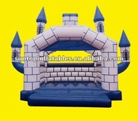 newly designed hot-selling exciting inflatable jumping castle bouncer with the best mateial and competitve price