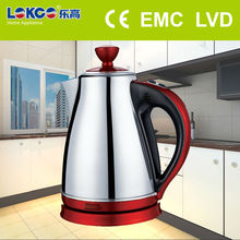 Home appliances stainless steel kettle new products for 2014