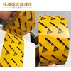 Custom Logo Printed hand packing cello tape adhesive bopp tapes