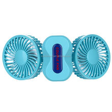 Rechargeable table air conditional CE RoHS usb mini portable fan with wholesale price