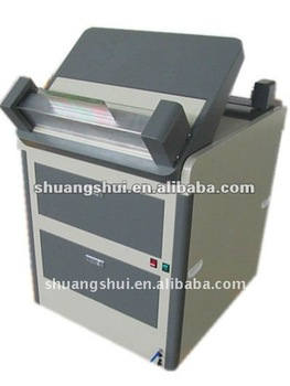 4 in 1 multifunction album making machine