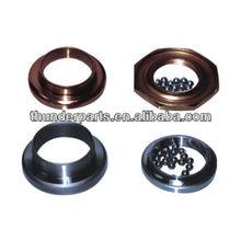 Motorcycle steering bearing,ball race,parts for Dio50