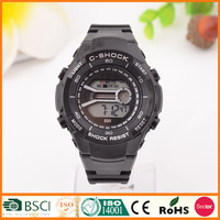 SEDEX Factory Direct Digital Alarm Watch For Men and Women With Waterproof 30m