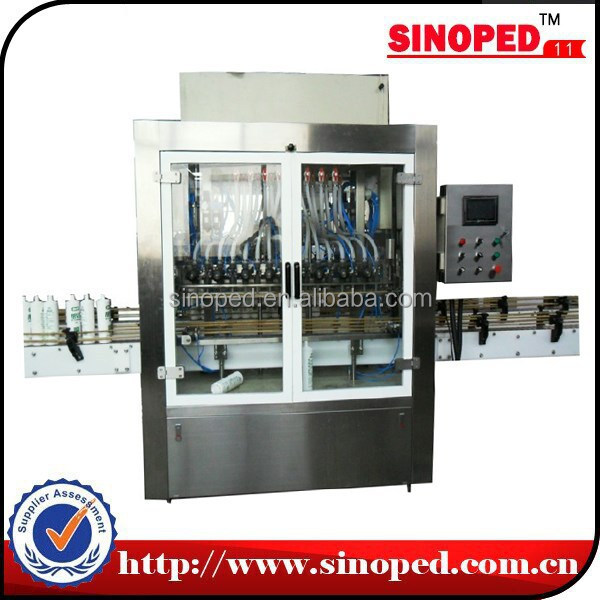 emerald oilng crack filling machine