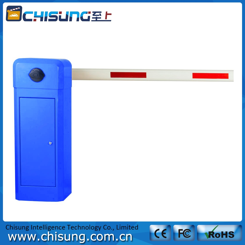 Automatic Road Traffic parking lot access barrier gates with ce certificate