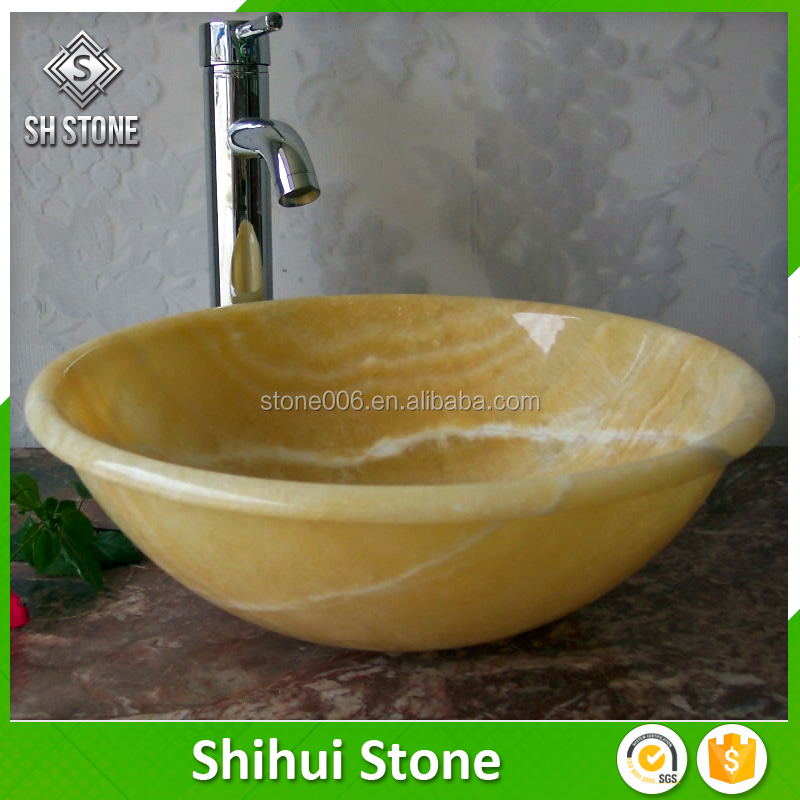 Popular cheap price italian sinks new model bathroom oval wash hand art basin stone sink