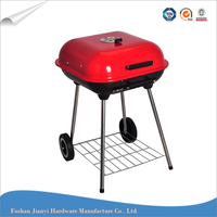 tripod barbecue grill/outdoor bbq girll