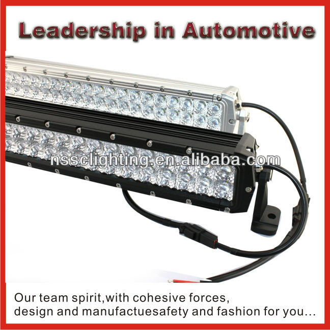 2014 NSSC 4x4 buggy led bar CREE led Gore Pressure equzlizing vent off road led light bar for trucks