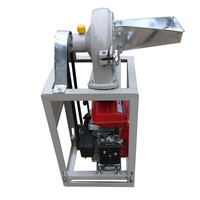 Disk mill /soybean mill/bean grinder mill008615838061675