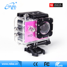 Sale!!!A9 2.0 inch 720P HD mini sport dv Camera Extreme Action Camera Diving 30M Waterproof mini Sports DV