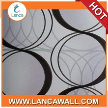 Modern Wall Art Decor 3d Texture wallpaper for Walls