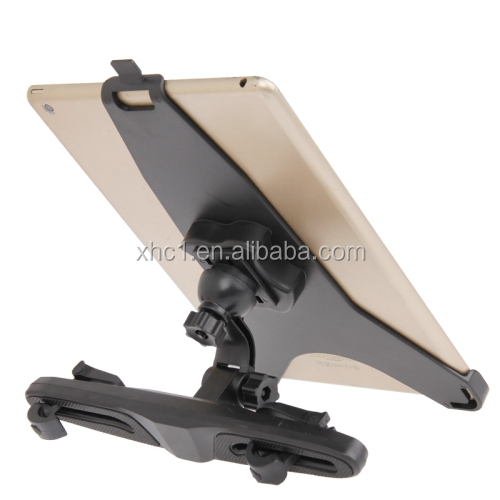 360 Degree Rotation Double-used Suction Cup Holder / Rear Seat Holder for iPad Air