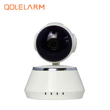 Made in china Smart home HD Wifi IP Wireless Digital Baby Monitor mini camera