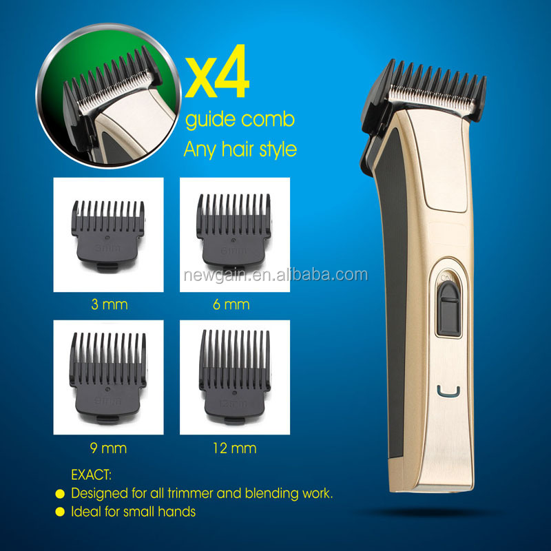 Balding hair Clipper. Electric professional hair clippers. Multifunctional professional Hair Trimmer.