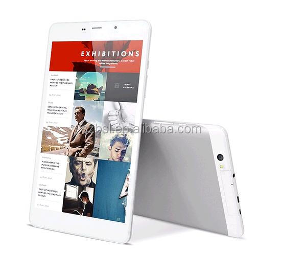 IN STOCK 1920*1200 8 inch Cube T8 Ultimate / Plus Dual 4G Phone Call Tablet PC MTK8783 Octa Core 64bit 2GB/16GB Android 5.1 GPS