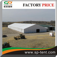 30X50m Military Army Industrial Tents for sale