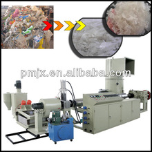 Automatic Recycling Machine of Plastic Film