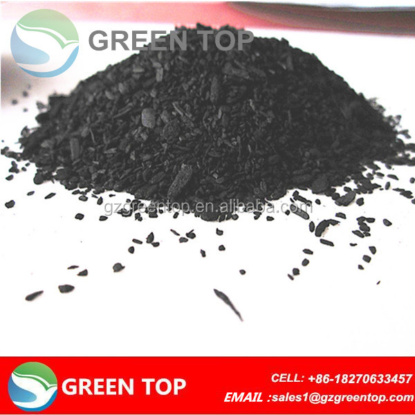 Drying washing carbon 8x30 mesh granular activated carbon with methylene blue 16