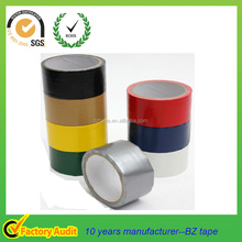 High Adhesive Duct Cloth Tape For Packing
