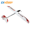 742-6 Easy assemble 1600MM EPO wing electric rc control airplane rtf