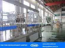 full automatic pure mineral water bottling plant