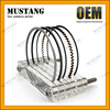 Factory First Class Quality! Motorcycle Piston Ring 65mm