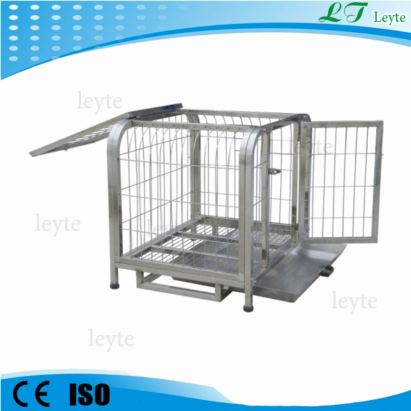 LTVC002 stainless steel pet cage for dogs