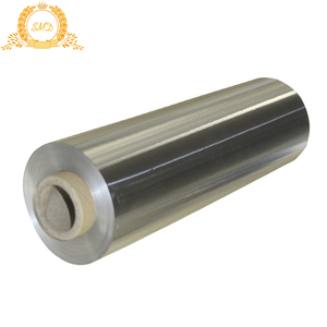China supplier Catering Aluminium Foil, Silver Aluminium Foil Paper, Food Packing Household Aluminium Foil