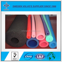 High Quality Wholesale Low Price Foam Rubber Tubing
